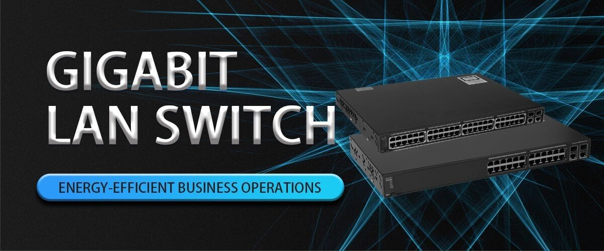 Chine le meilleur Switch Ethernet Gigabit en ventes