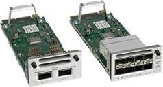 Chine L'IP basent le commutateur 10gb, 48 le commutateur WS-C3850-48XS-S de Cisco 3850 de fibre du port 10gb usine