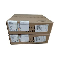 Chine 10GE du catalyseur 4500 x 32 de Cisco de port de Gigabit Ethernet base WS-C4500X-32SFP+ d'IP du commutateur usine